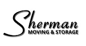 Sherman Moving & Storage logo