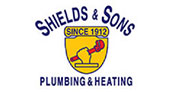 Shield & Sons logo