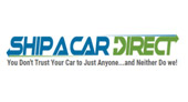 Ship a Car Direct logo