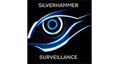 SilverHammer Surveillance logo