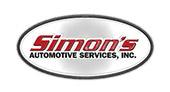 Simon's Auto Services