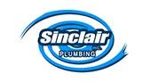 Sinclair Plumbing logo