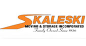 Skaleski Moving & Storage logo
