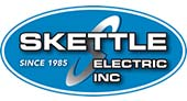 Skettle Electric, Inc. logo