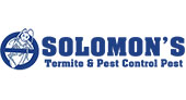 Solomon's Termite and Pest Control