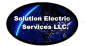 Solution Electric Services logo