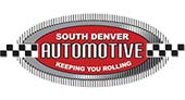 South Denver Automotive logo