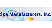 Spa Manufacturers Inc. logo