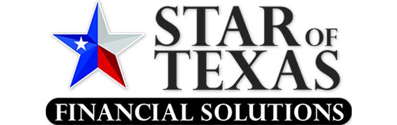Star of Texas Financial Solutions logo