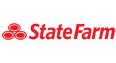 State Farm: Dick McClement logo
