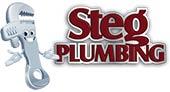 Steg Plumbing logo