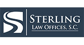 Sterling Law Offices, S.C. logo