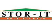 Stor-It logo