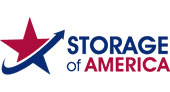 Storage of America