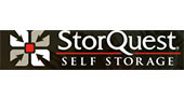 StorQuest Self Storage logo