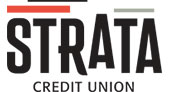 Strata Credit Union logo