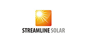 Streamline Solar Power Systems logo