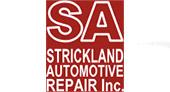 Strickland Automotive Repair, Inc.