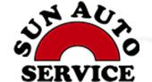 Sun Auto Service logo