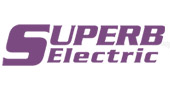 Superb Electric logo