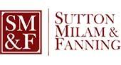 Sutton Milam & Fanning, PLLC logo
