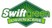 Swift Green Lawn Care logo