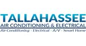 Tallahassee Heating & Cooling logo
