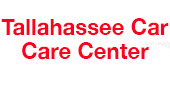 Tallahassee Car Care Center logo