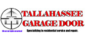 Tallahassee Garage Door Service - Killearn Office logo