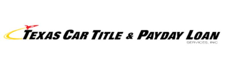 Texas Car Title & Payday Loan Services logo
