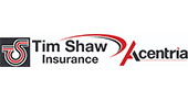 Tim Shaw Insurance logo