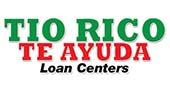 Tio Rico Te Ayuda logo