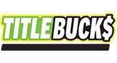 TitleBucks Title Loans logo