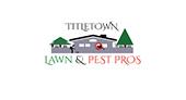 TitleTown Lawn & Pest Pros logo