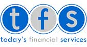 Today's Financial Services logo