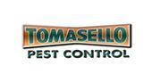 Tomasello Pest Control logo