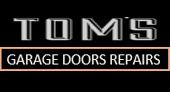 Tom's Garage Doors Repairs