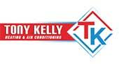 Tony Kelly Heating & Air Conditioning logo