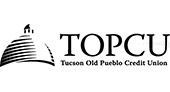 Tucson Old Pueblo Credit Union logo