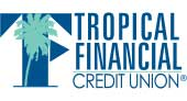 Tropical Financial Credit Union logo