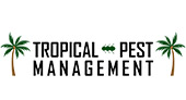 Tropical Pest Management logo