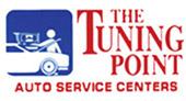 The Tuning Point Advantage logo