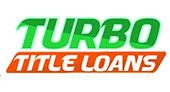 Turbo Title Loans logo