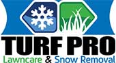 Turf Pro logo