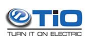 Turn It On Electric logo