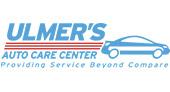 Ulmer's Auto Care Center