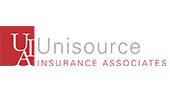 Unisource Insurance Associates logo