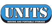 Units Storage logo