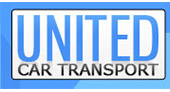 United Car Transport logo