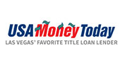 USA Money Today logo